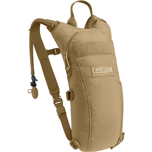 ThermoBak 3L 100oz CRUX - COYOTE TAN