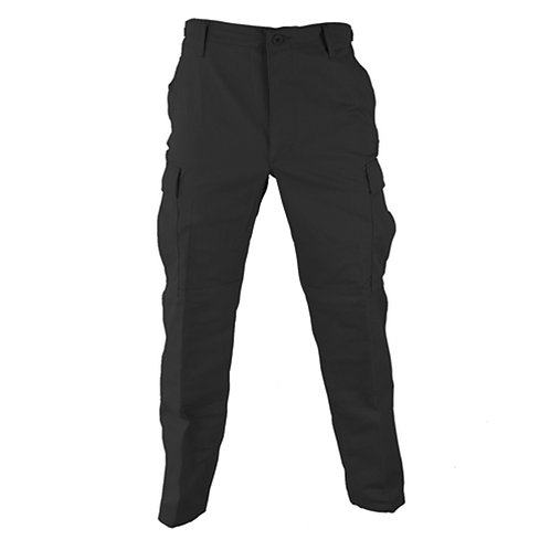PROPPER BDU PANT BATTLE RIP -BLACK