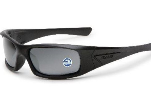 ESS 5B - BLACK W/ POLARIZED LENS