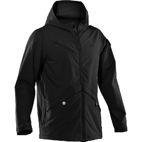 UNDER ARMOUR TAC SOFT SHELL JACKET