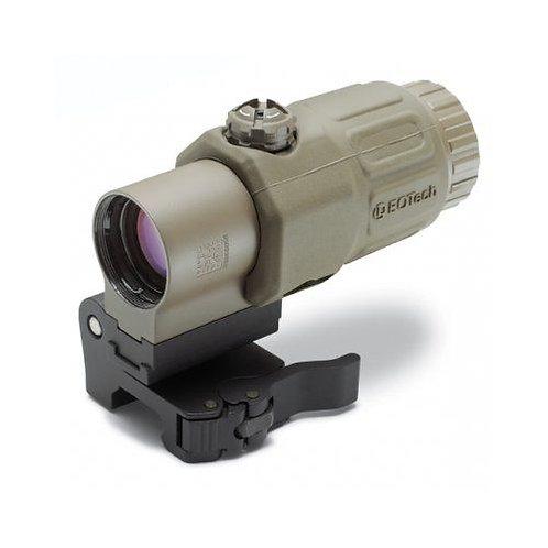 EOTech Model G33™ Magnifier - TAN