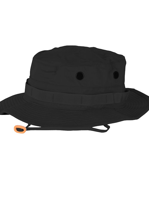 PROPPER BOONIE 100% COTTON RIPSTOP -BLACK