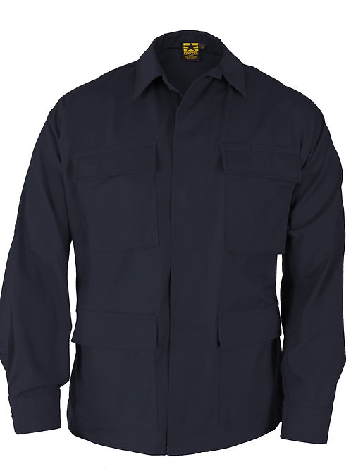 PROPPER BDU 65/35 POLY/COTTON - LAPD NAVY