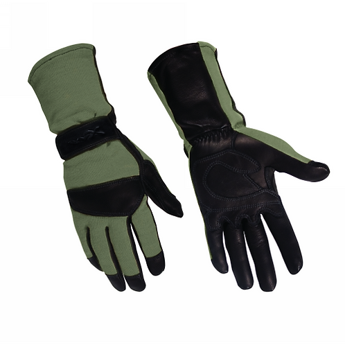 WX ORION GLOVE - FOLIAGE