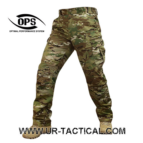 STEALTH WARRIOR PANTS - ALL COLORS