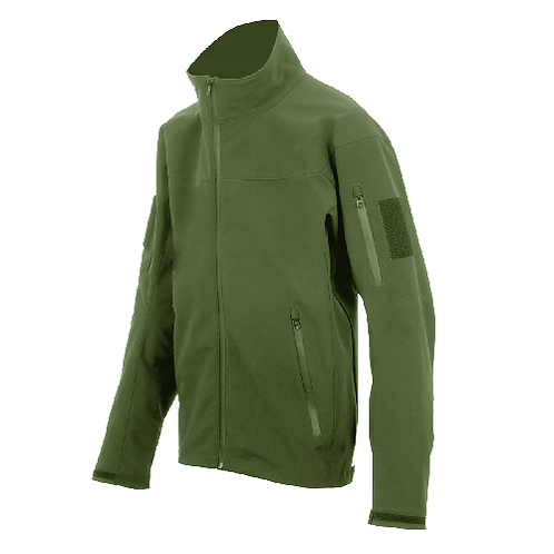 24/7 SERIES TACTICAL JACKET - OD GREEN