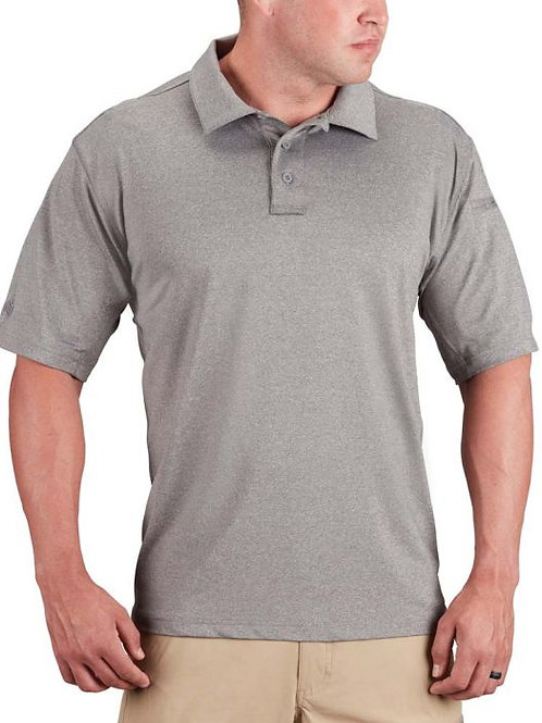 MEN'S EDGETEC POLO