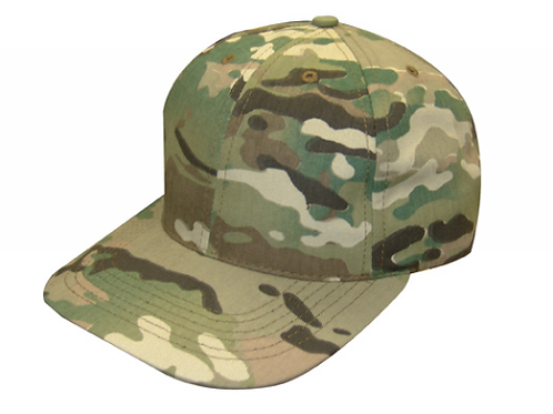 TRUSPEC MULTICAM ADJUSTABLE BALL CAP