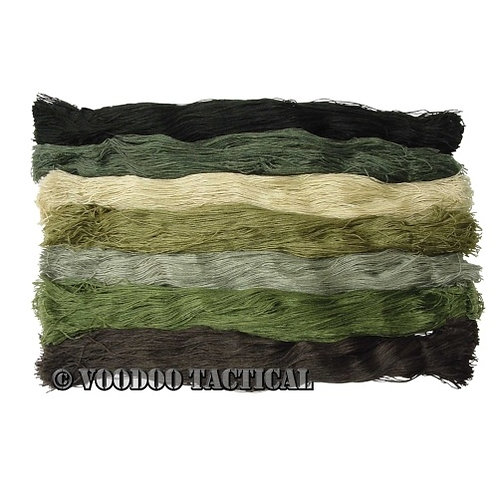1LB SYNTHETIC DYED JUTE YARN