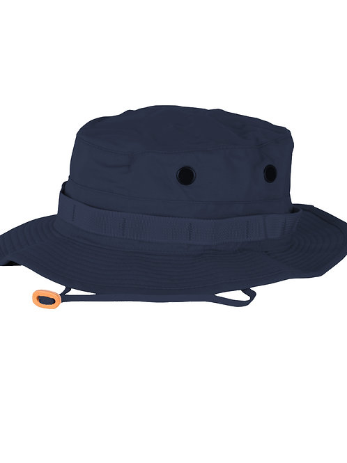 PROPPER BOONIE 100% COTTON RIPSTOP -LAPD NAVY