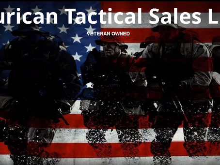 'Murican Tactical Sales 2016 Wrap-Up