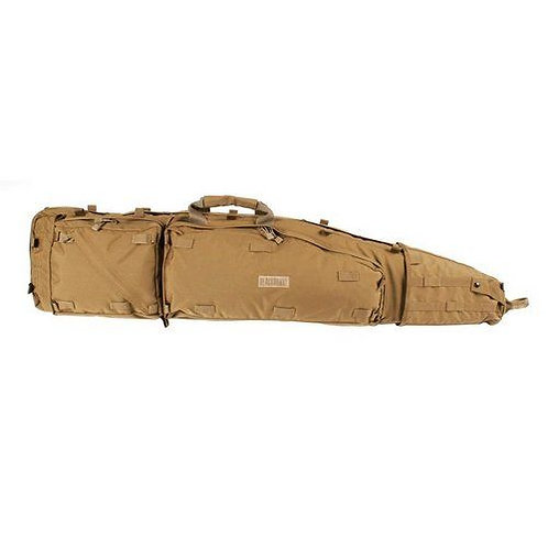 LONG GUN DRAG BAG - ALL COLORS BLACKHAWK