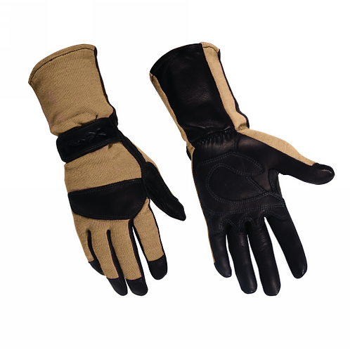 WX ORION GLOVE - COYOTE