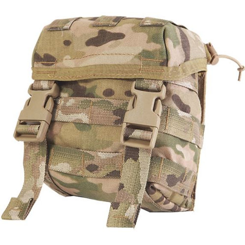 SAW AMMO/ 2QT CANTEEN POUCH