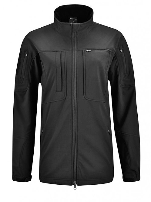 WOMEN'S BA SOFTSHELL JACKET