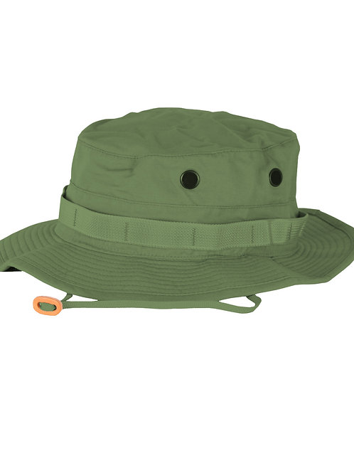 PROPPER BOONIE 100% COTTON RIPSTOP -OD GREEN