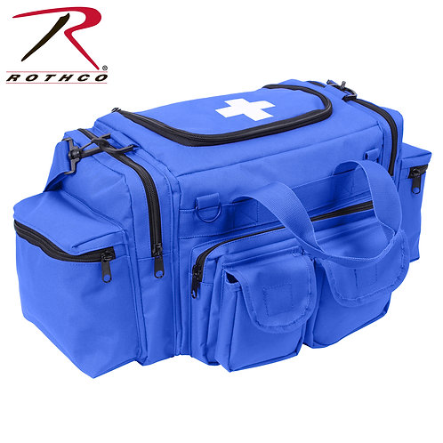 EMT BAG LARGE - BLUE