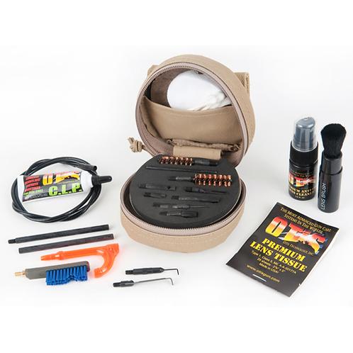 M4 SOFT PACK W/ OPTICS CLEANING KIT