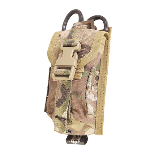 BLEEDER BLOWOUT POUCH MOLLE - ALL COLORS