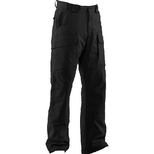 UA TACTICAL DUTY PANTS- BLACK