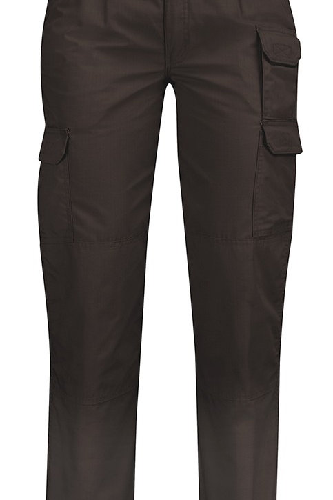 WOMEN'S LIGHTWEIGHT TACTICAL PANT - BROWN