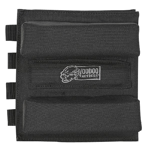 MOLLE COMPATIBLE RIFLE GUIDE -BLACK