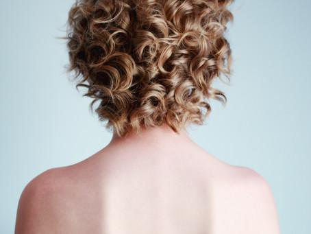 肩こりがひどく、肩甲骨あたりがゴリゴリします(25歳女性・会社員)