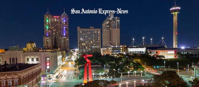 Top social media posts in 2021 for The San Antonio Express-News