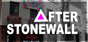 """After Stonewall,"" produced by CUNY Journalism reporters, offers a glimpse into how the LGBTQ community has developed and transformed within various cultural, social, physical and political spaces. I wrote all the social posts and produced social-native visuals on Twitter, Facebook and Instagram."