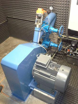 Hydropower Plant Egger