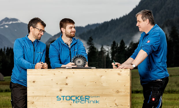 Stocker Ingenieure