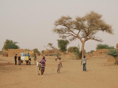 La désertification un phénomène mondial