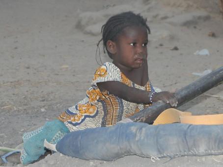 NIGER: la situation est préoccupante