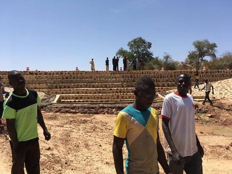 BURKINA FASO : nouvelles du terrain