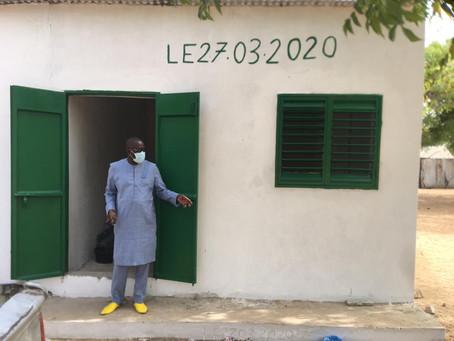 Sos Sahel International face au Covid-19
