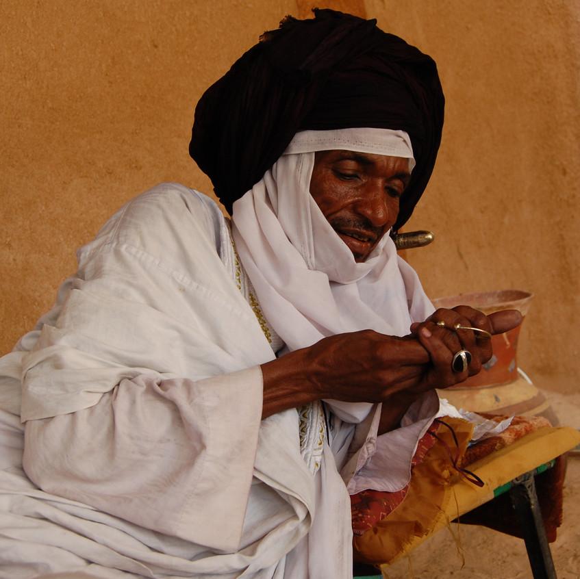 Al Hamadalher