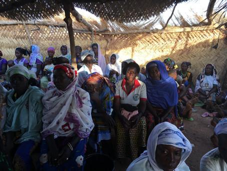 BURKINA FASO : Mission de suivi Pogoro