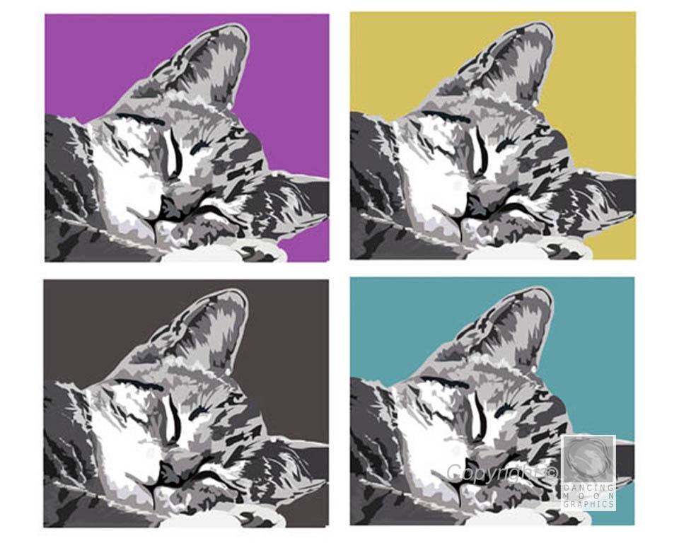 cat quad