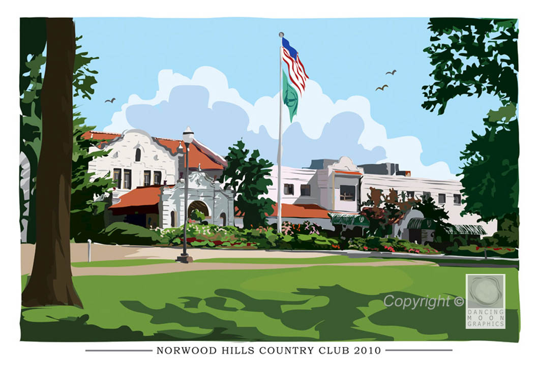 norwood hills country club  - copia