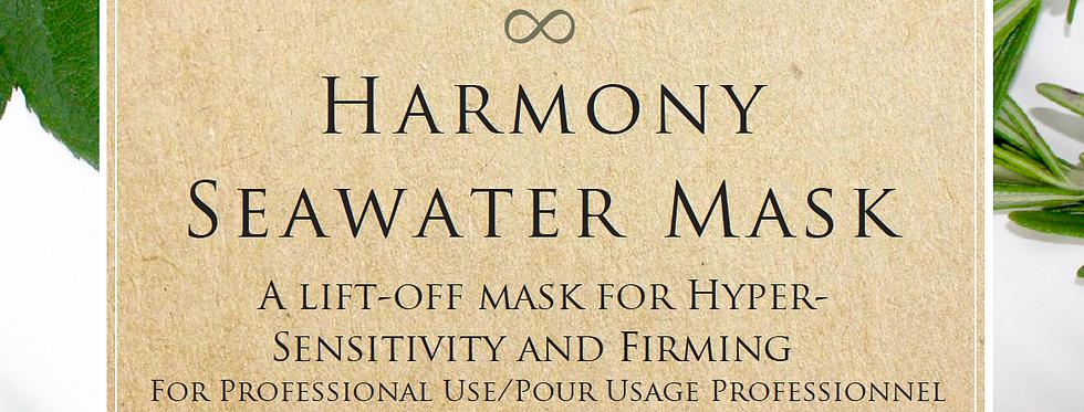 Prof - Harmony Seawater Mask (8 Masks)