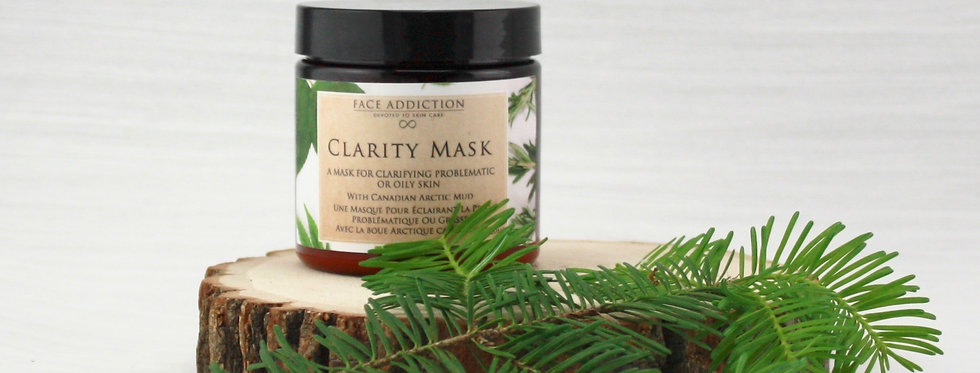 Prof - Clarity Mask ( 2 x retail )