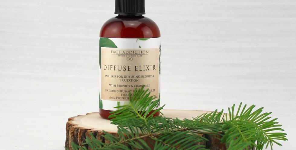 Retail - Diffuse Elixir