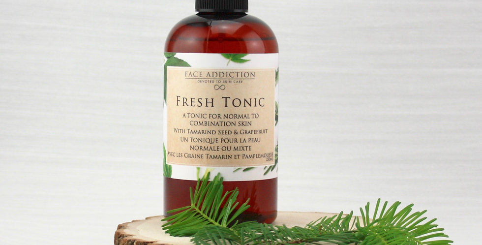 Retail - Fresh Tonic
