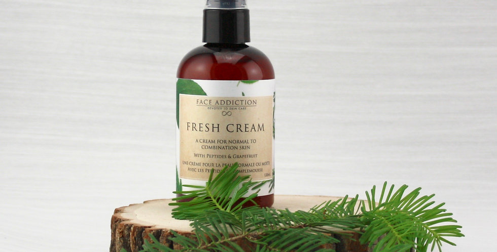 Prof - Fresh Cream (120mL)