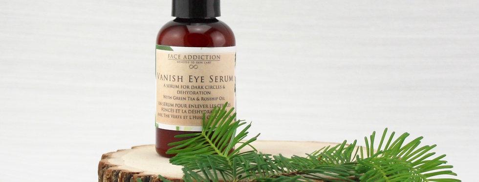 Retail - Vanish Eye Serum