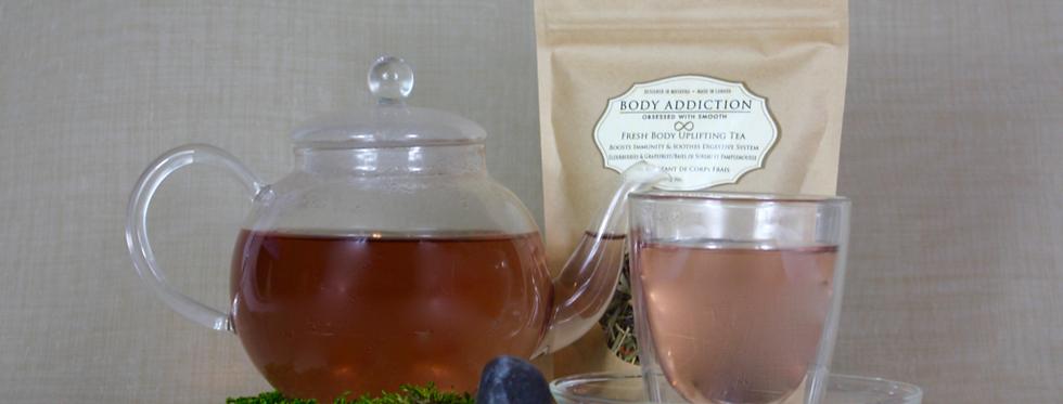 Fresh Body Uplifting Tea