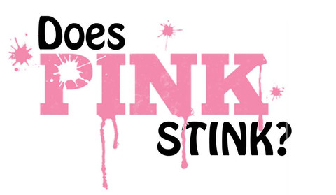 Does Pink Stink?