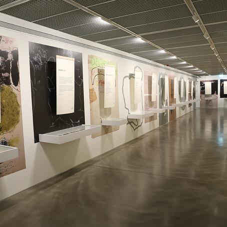 Yapı Kredi Kültür Sanat Yayıncılık'tan iki önemli sergi