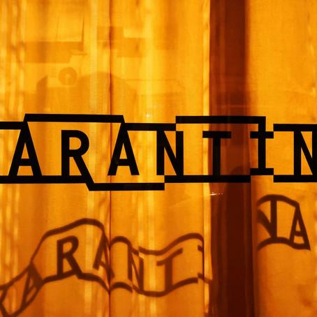 İzmir'de yeni bir oluşum: Karantina