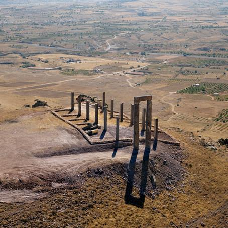 İstikamet gelecek ama bugünün Kapadokya'sında inecek var
